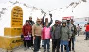 Khardungla Pass and around - Ladakh (19)