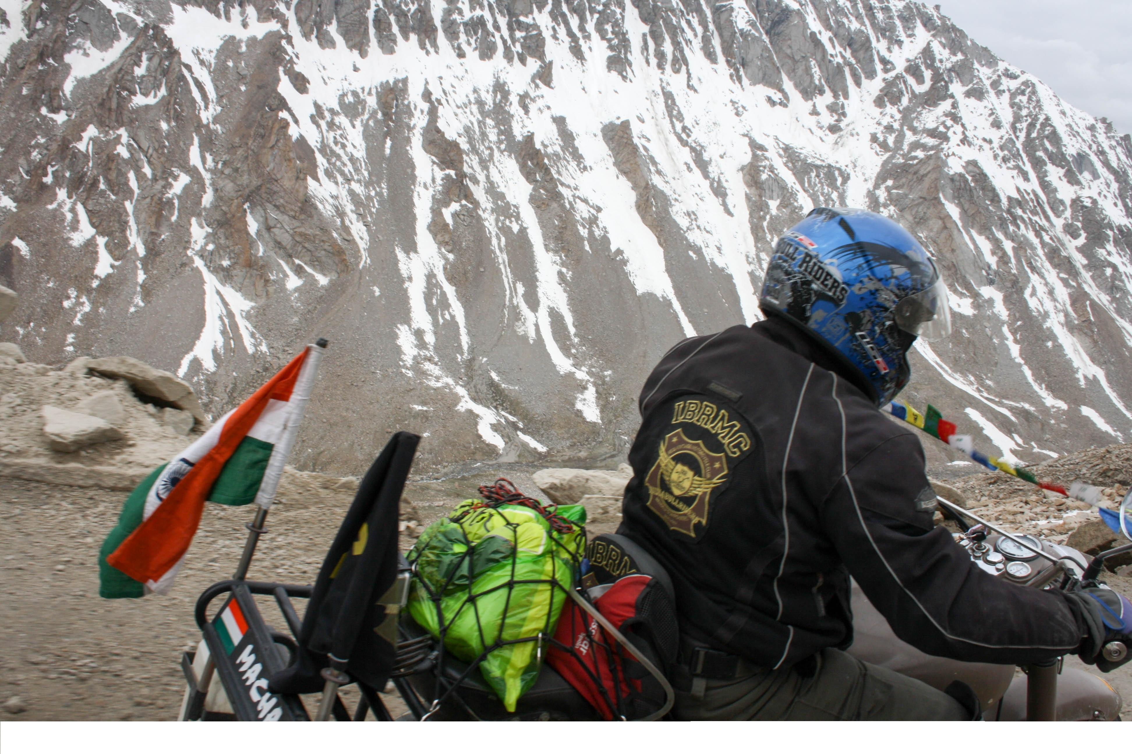 bike ladakh