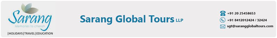 Sarang Global Tours