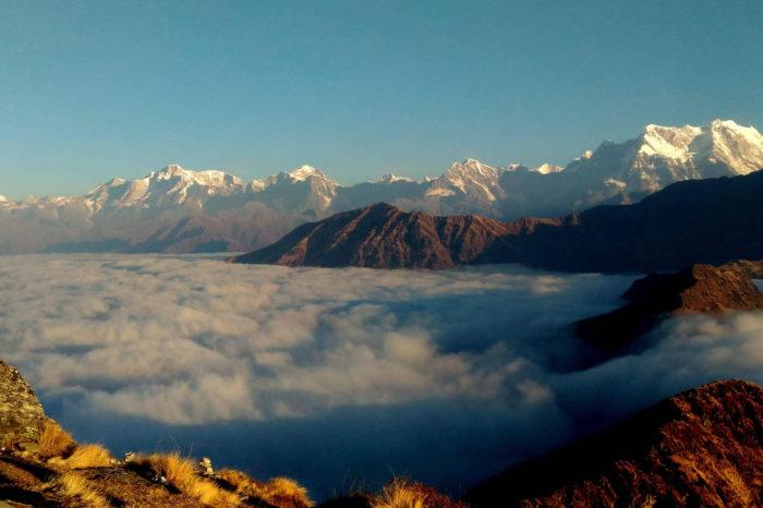 Deoria Tal – Chandrashila Trek