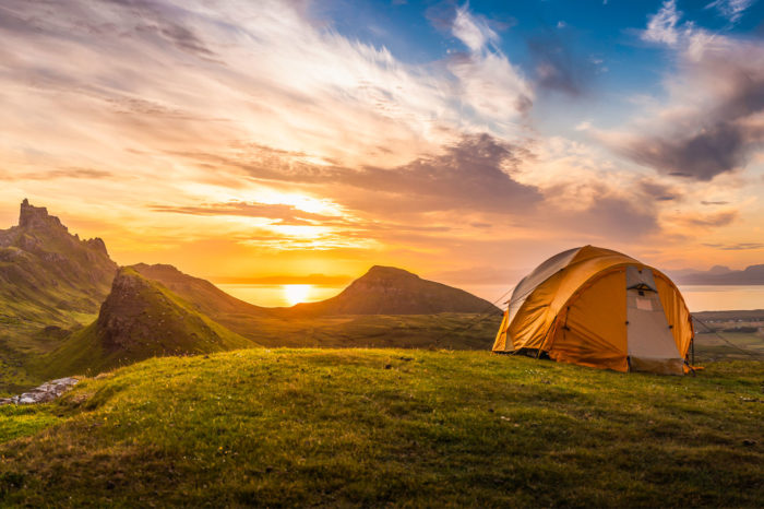KCamps – Camping & Offbeat